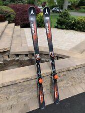 Atomic Vantage X75C Skis 177CM With Atomic Bindings