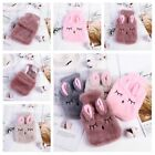 Hot Water Bottle Bag Comfortable Soft Cozy Hand Winter Warmer House Accessories
