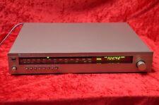 Sharp Optonica ST7100 analog Tuner in Bronze komplett revidiert