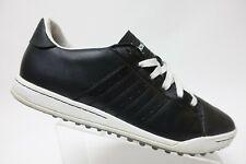 ADIDAS Adicross Black Sz 14 Men Hybrid Spikeless Golf Shoes