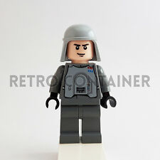 LEGO Minifigures - 1x sw261 - Imperial Officer - Star Wars Omino Minifig 8084