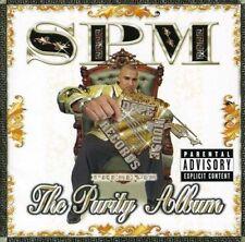 CD de musique rap house sur album