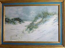 oil painting reproduction Caroline Blish  24x36 listed beauty canvas landscape