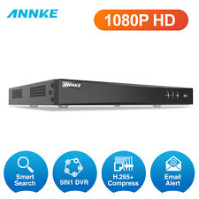 Annke 32Ch 1080P Hdmi 5In1 Surveillance Dvr Video for Security Camera System