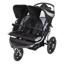 FACTORY NEW Baby Trend Navigator Lite Double Jogger Stroller Pram NEW COLOR