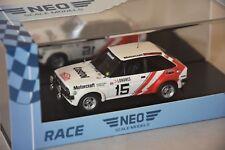 NEO 45381 - Ford fiesta Fiesta 1600 Gr.2 #15 rallye Monte Carlo - 1979   1/43
