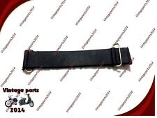 10X Royal Enfield Rubber Battery Holder Strap 143432