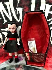 Living Dead Dolls Arachne Series 10 Spiders Open As Is LDD Mezco sullenToys