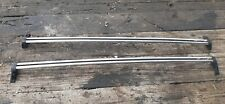 (2pc) Chrysler Jeep Roof Rack Cross Bars - Match Pictures #14040145 & 14040146