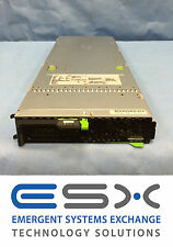 Fujitsu Primergy BX924 S2 Blade Server 2x 6-Core Intel X5650 @ 2.66Ghz 72GB RAM