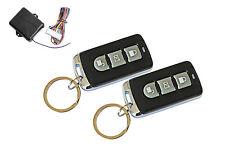 Auto Zentralverriegelung ZV Funkfernbedienung FB Universal für FORD FIAT  #2292