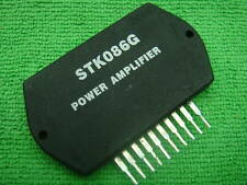 10pieces Amplifier Power PACK STK086G SANYO NEW (A45)