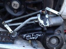 Ford Fusion 57 Reg Front Wiper Motor And Lincage