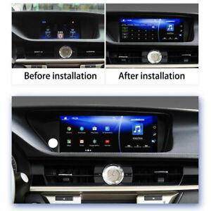 "for Lexus ES ES350 ES300h 2013-2018 Touch Screen Display 10.25"" Headunit Radio"