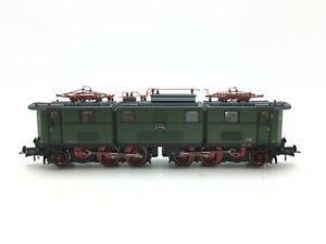 BRAWA 0252 H0 Locomotore elettrico E 77 14 delle DR Ep. III (DC)