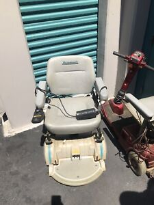 Hoveround Power Wheelchair