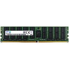 128GB Module DDR4 2400MHz Samsung M386AAK40B40-CUC 19200 Load Reduced Memory RAM