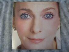 JUDY COLLINS ~ RUNNING FOR MY LIFE  VINYL RECORD LP / 1980 ELEKTRA RECORDS
