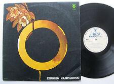 LP Zbigniew Namyslowski Quartet - Same - Marek Blizinski Slawomir Kulpowicz