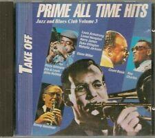 CD de musique pour Jazz jazz