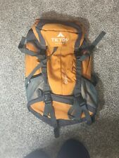TETON Sports Canyon 2100 Backpack Only Used A Couple Of Times.