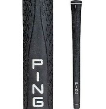 NEW Ping Golf 703 Full Cord Grips, White Standard, Set Of 8
