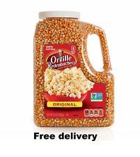 Best Corn in Home Gourmet Popcorn Kernels Original Yellow Orville Redenbacher's