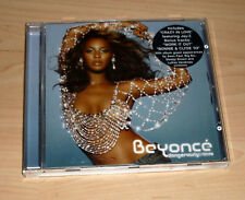 CD Album - Beyonce - Dangerously in Love : Crazy in Love + Work it Out + ...