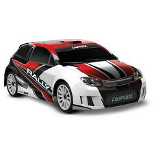 LaTrax Rally 1:18 4WD Racer 2.4G TQ RTR  BRUSHED MOTOR RC ON ROAD CAR