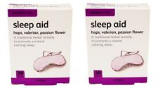 60 x VERY STRONG sleeping aid pills 1 MONTH SUPPLY traditional HERBAL Tablets