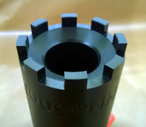 Land Rover Series Gearbox Primary Pinion Nut Tool - HNJ5000000