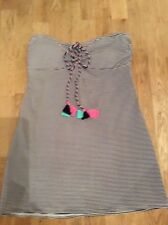 O'neill sun dress size L worn once only
