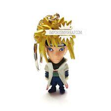 NARUTO MINATO Porte-clé Statuette Shippuden figurine porte-clés quatrième hakage
