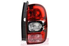 Lato Passeggero 7438635074647 DERB FARO FANALE POSTERIORE DX Destro
