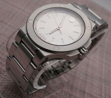 Movado SE Extreme Automatic, Red Label, Silver Dial, Model # 0606701 Men's Watch