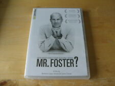 How Much Does Your Building Weigh, Mr Foster? (DVD, 2011) NEW - SEALED