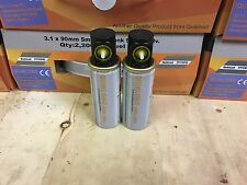 2 x FUEL CELLS FOR PASLODE IM65/IM250 2ND FIX GAS NAILERS