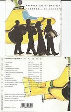 "BARBARA CASINI ""Stasera Beatles"" - CD Philology W 134.2"