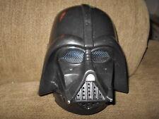 Unbranded Star Wars Darth Vader Child/Adult Mask~ Adjustable Strap Costume/Play