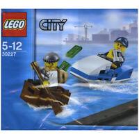 Lego City 30227 - Police Watercraft Set - Polybag - New & Sealed