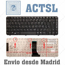 Teclado Español para Compaq Presario CQ50-135ES