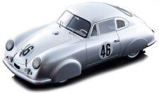 1/18  TECNOMODEL - PORSCHE - 356 SL N 46 20th 24h LE MANS 1951 #TM18-95A