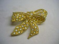 Vintage Scorpion Broche Pin Para Mujer Damas Chicas bscorp