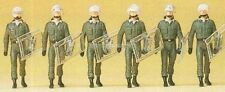 H0 Preiser 10392 BGS im Einsatzanzug. Figuren. OVP