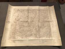 Landkarte Einheitsblatt 41 Schlochau, Czluchow, Pommern, Westpreußen, 1940