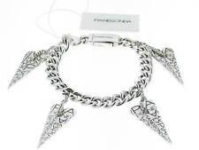 PIANEGONDA bracciale argento Lovesick Mania con cuori referenza BA010819 new