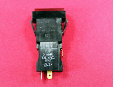 Special - 3X AEC Push-On Molex Switch 125V - 2Amps