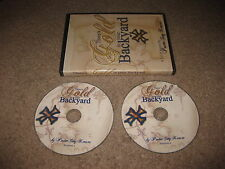 Pastor Gary Reesee - There's Gold In Your Backyard - 2 CD Audio Series