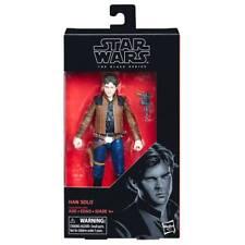 "Star Wars Black Series 6"" 2018 Han Solo figure 15 cm"