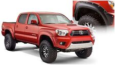 Bushwacker Front & Rear Pocket Fender Flare for 12-15 Toyota Tacoma, 31928-02